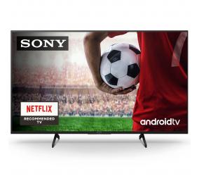 "Televisão Sony XH8096 Series SmartTV 49"" LCD 4K UHD Android TV"