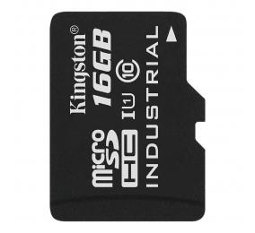Cartão Memória Kingston UHS-I microSDHC C10 16GB