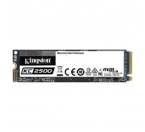 SSD M.2 2280 Kingston KC2500 2TB 3D TLC NVMe