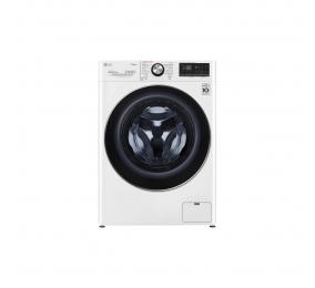 Máquina de Lavar Roupa LG F4WV7009S1W 9kg 1400RPM A Branca