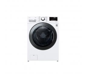 Máquina de Lavar Roupa LG F1P1CY2W 17kg 1100RPM E Branca