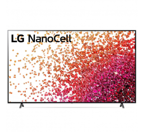 """Televisão LG Série Nano756 SmartTV 55"""" NanoCell 4K UHD"""