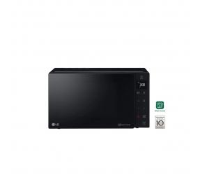 Micro-ondas LG NeoChef MH6535GDS 1000W 25 Litros Preto