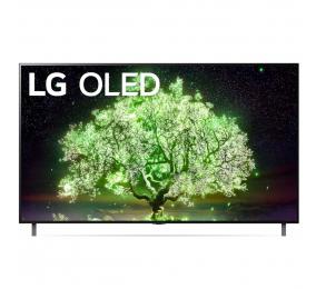 """Televisão LG Série A1 SmartTV 77"""" OLED 4K UHD"""