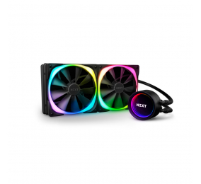 Water Cooler CPU NZXT Kraken X63 RGB 280mm