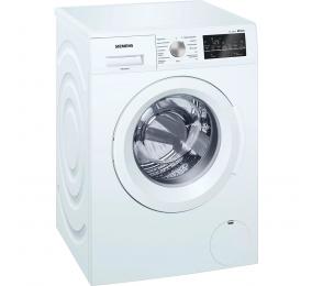 Máquina de Lavar Roupa Siemens WM12T489ES 9kg 1200RPM A+++ Branca