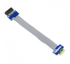 Kolink Card Riser PCI-E 3.0 x1 190mm