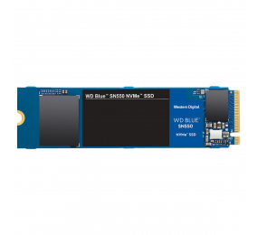 SSD M.2 2280 Western Digital Blue SN550 500GB 3D NAND NVMe