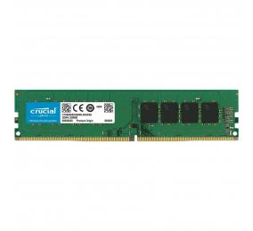 Memória RAM Crucial Value 8GB (1x8GB) DDR4-2666MHz CL19 Single-Ranked