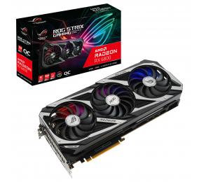 Placa Gráfica Asus ROG Strix Radeon RX 6800 16GB GDDR6 OC