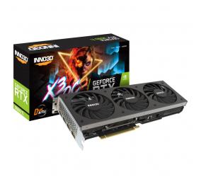 Placa Gráfica INNO3D GeForce RTX 3080 Ti X3 12GB GDDR6X OC