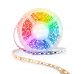 Faixa de LED RGB Nedis 5 metros