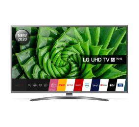 """Televisão Plana LG UN81 43UN81006LB SmartTV 43"""" LED 4K UHD"""