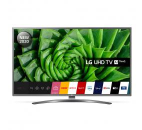 """Televisão Plana LG UN81 50UN81006LB SmartTV 50"""" LED 4K UHD"""