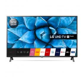"""Televisão Plana LG UN73 49UN73006LA SmartTV 49"""" LED 4K UHD"""