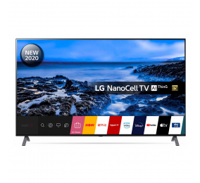 """Televisão Plana LG Nano95 65NANO956NA SmartTV 65"""" NanoCell 8K UHD"""