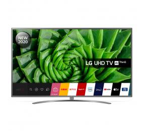 """Televisão Plana LG UN81 75UN81006LB SmartTV 75"""" LED 4K UHD"""