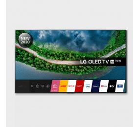 """Televisão Plana LG GX OLED55GX6LA SmartTV 55"""" OLED 4K UHD"""