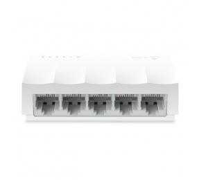 Switch TP-Link LS1005 LiteWave 5 Portas 10/100Mbps Branco