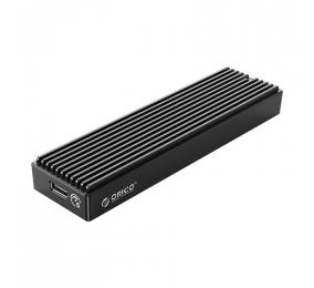 Caixa Externa M.2 Orico M2PF-C3 SSD M.2 NGFF SSD M.2 NGFF Preta