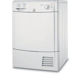 Máquina de Secar Roupa Indesit IDC 75 B (EU) 7kg Branca