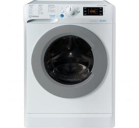 Máquina de Lavar e Secar Roupa Indesit BDE 961483X WS SPT N 9Kg D Branca