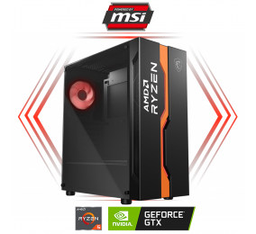 Computador Desktop PCDIGA Gaming GML-MR52FG0