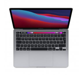 "MacBook Pro 13.3"" | SSD 512GB | 8GB RAM | Apple M1 | Cinzento Sideral"