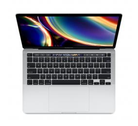 MacBook Pro 13.3 Touch Bar | SSD 1TB | 16GB RAM | Intel Core i5 | Prateado