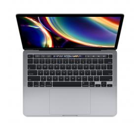 "Macbook Pro 13.3"" Touch Bar Core i5 | SSD 512GB | 16GB RAM | Iris Plus Graphics | Cinzento Sideral"