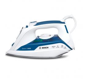 Ferro a Vapor Bosch Sensixx'x DA50 2800W