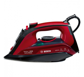 Ferro a Vapor Bosch Sensixx'x DA50 EditionRosso 3000W