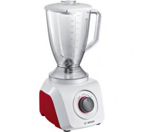 Liquidificadora Bosch SmoothieMixx MMB21P0R 500W Branca