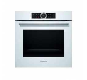 Forno Elétrico Bosch Serie | 8 HBG675BW1 Pirolítico 60x60cm Branco A+