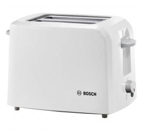 Torradeira Bosch Compact Toaster CompactClass TAT3A011 980W Branca