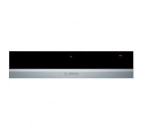 Gaveta de Aquecimento Bosch Serie | 8 BIC630NS1 14cm Inox