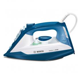 Ferro a Vapor Bosch Sensixx'x DA30 2400W