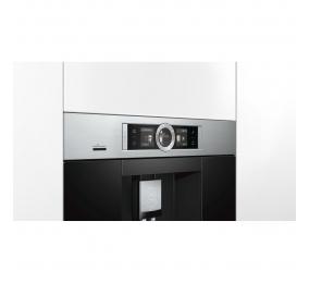 Máquina de Café de Encastre Bosch Serie | 8 CTL636ES6 Inox