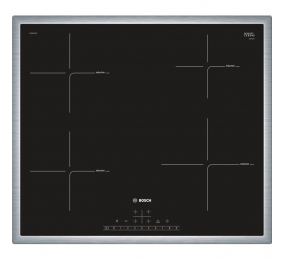 Placa de Indução Bosch Serie | 6 PIE645FB1E 60cm Preta