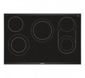 Placa Vitrocerâmica Bosch Serie | 8 PKM875DP1D 80cm Preta