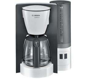 Máquina de Café Bosch ComfortLine Branca