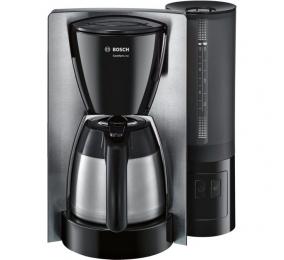 Máquina de Café Bosch ComfortLine Preta