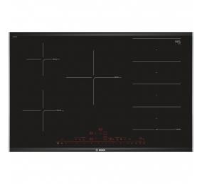 Placa de Indução e Vitrocerâmica Bosch PerfectFry PXV875DV1E
