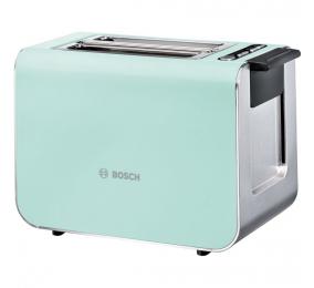 Torradeira Bosch Compact ToasterStyline TAT8612 860W Verde