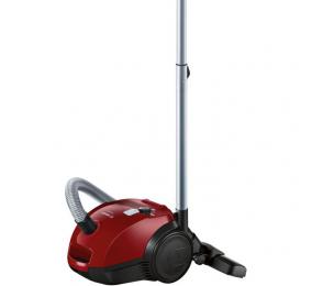 Aspirador Bosch Serie | 2 Com Saco 600W Vermelho