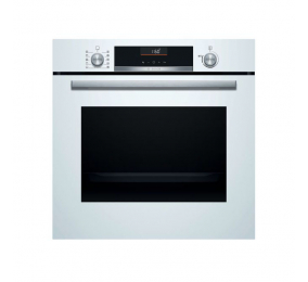 Forno Elétrico Bosch Serie | 6 HBA5360W0 60x60cm Branco A