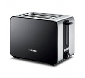 Torradeira Bosch Compact Toaster TAT7203 1050W Inox