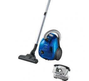 Aspirador Bosch Serie | 2 Serie GL-20 Bag&Bagless Com Saco 550W Azul