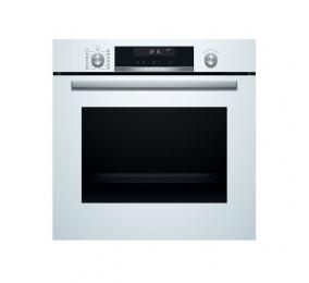 Forno Elétrico Bosch Serie | 6 HBG5780W6 Pirolítico 60x60cm Branco A