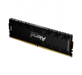 Memória RAM Kingston Fury Renegade 8GB (1x8GB) DDR4-3000MHz 1R CL15 Preta